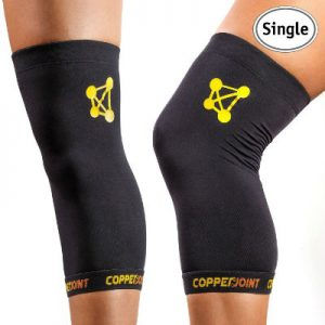 Copper Joint Compression Knee Brace