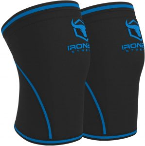 Iron Bull Strength Knee Brace