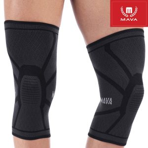 Mava Compression Knee Sleeve