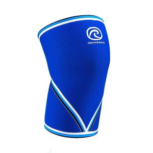 Rehband 7mm Knee Sleeve – Model 7051 Original