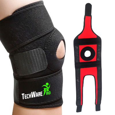 Techware Pro Knee Brace Support For Osteoarthritis