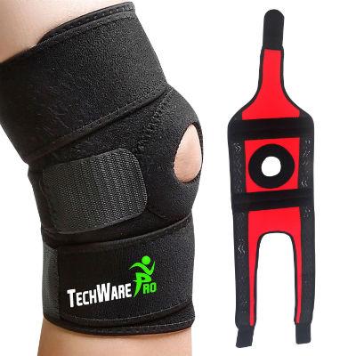 Techware Pro Knee Brace Support For Osteoarthritis