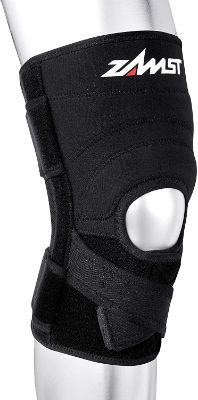 Zamst ZK-7 Knee Braces For Osteoarthritis Pain Relief