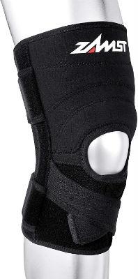Zamst ZK-7 Knee Braces For Osteoarthritis Pain Relief
