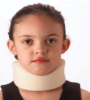 Corflex Kids Soft Pediatric Neck Brace Collar