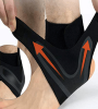 Nawati Breathable Ankle Braces for Sprains