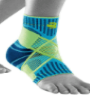 Bauerfeind Ankle Support Breathable Brace
