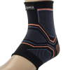 Compression Ankle Sleeve by Kuntoo Fitness