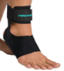 air heel ankle support