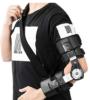 Hinged ROM Elbow Brace by KeFit